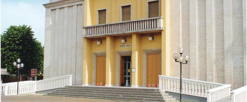 Biblioteca di Paullo