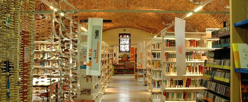 Biblioteca di Gorgonzola