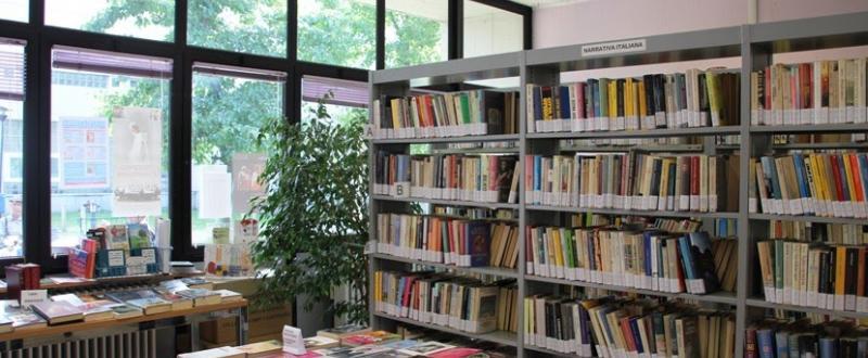 Biblioteca di San Felice