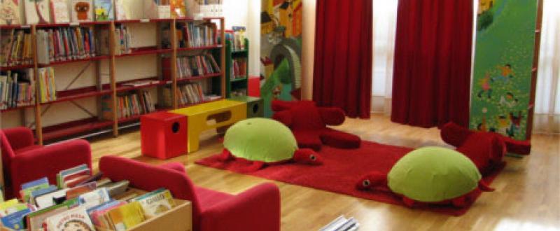 Biblioteca di Cassano d'Adda